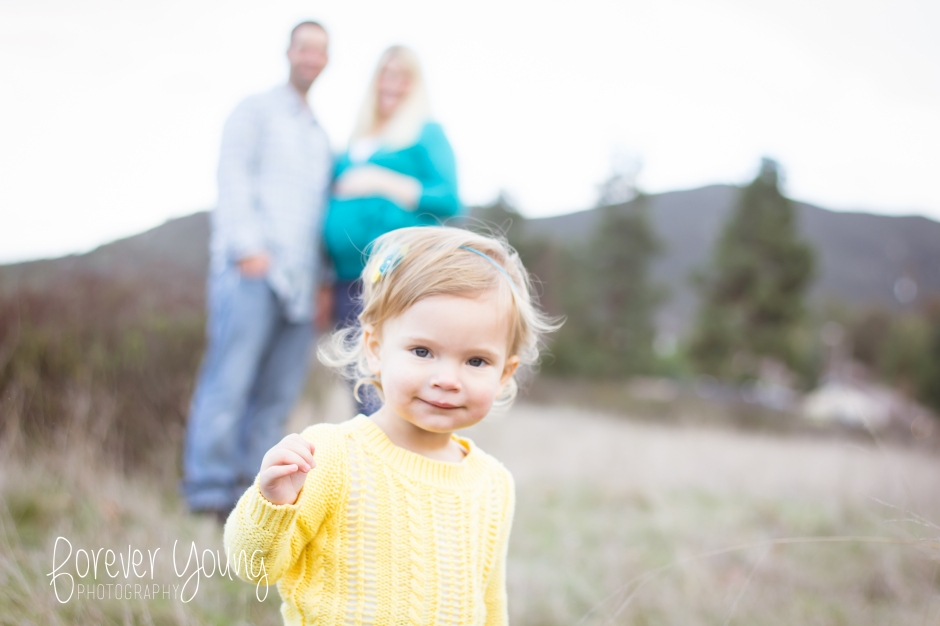 The DePrizio Family | Maternity Portraits | Mission Trails-13