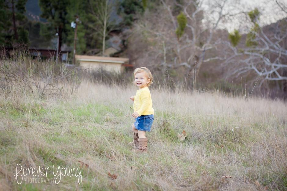 The DePrizio Family | Maternity Portraits | Mission Trails-17