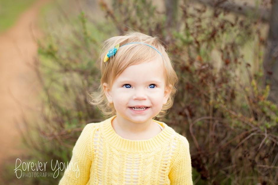 The DePrizio Family | Maternity Portraits | Mission Trails-3