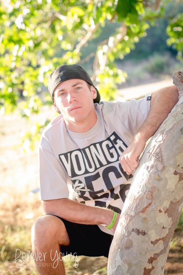 Jeff | Senior Portraits | Rancho San Diego-10
