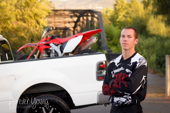 Jeff | Senior Portraits | Rancho San Diego-33