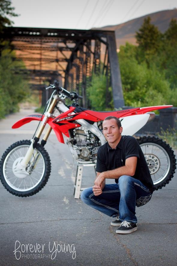 Jeff | Senior Portraits | Rancho San Diego-63