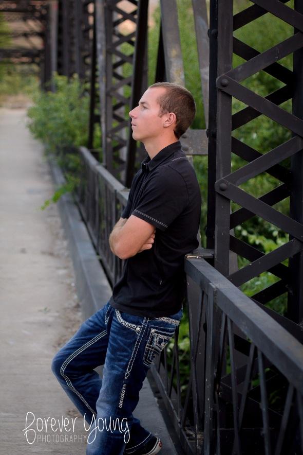 Jeff | Senior Portraits | Rancho San Diego-85