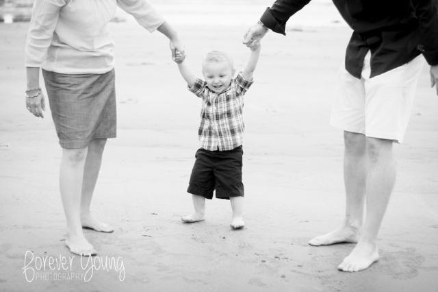 Family Portraits   La Jolla Shores