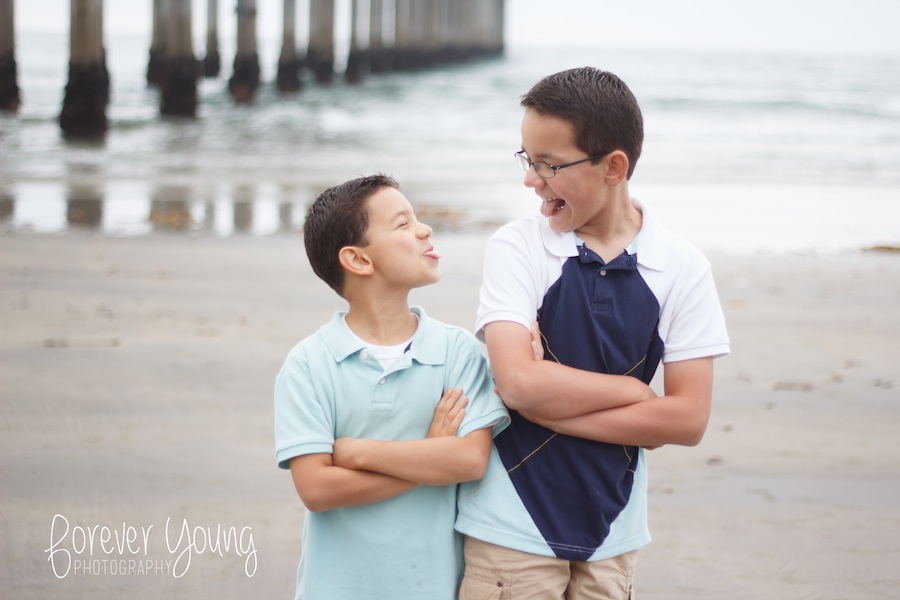 Family Portraits | La Jolla Shores