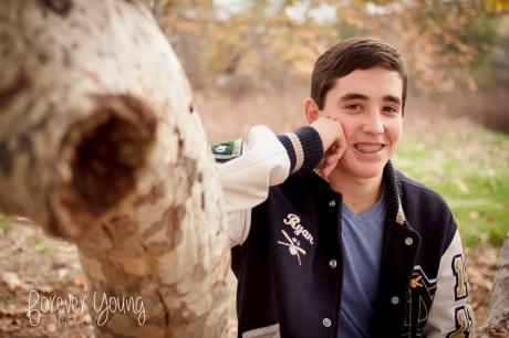 Ryan | Senior Portraits | San Diego, CA-6