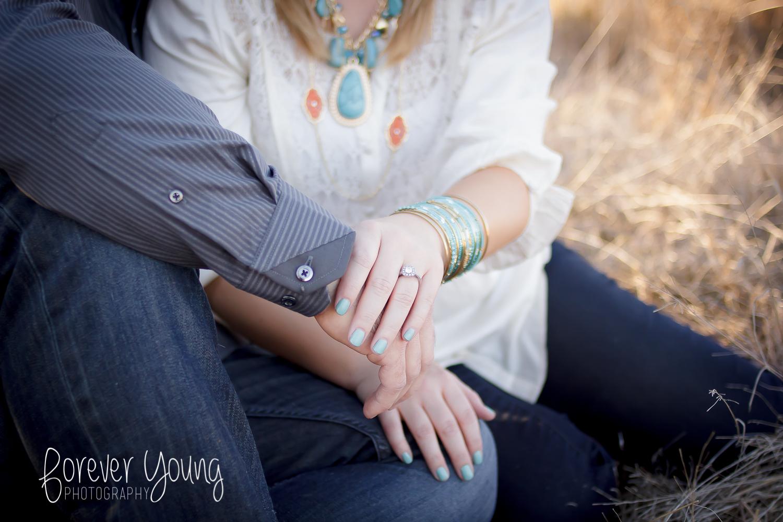 Engagement Portraits | Mission Trails | Santee, CA-12