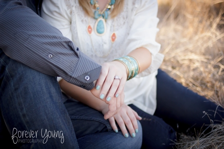 Engagement Portraits | Mission Trails | Santee, CA-12