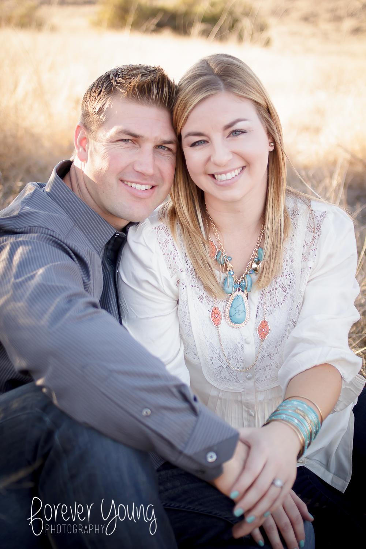 Engagement Portraits | Mission Trails | Santee, CA-13
