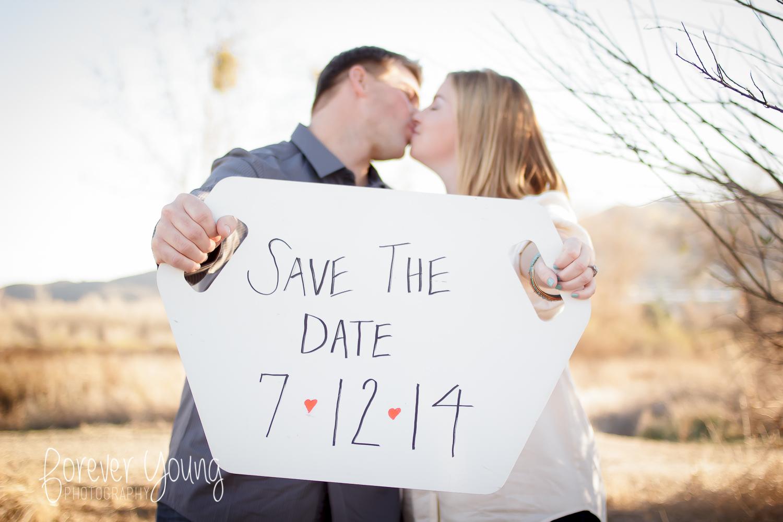 Engagement Portraits | Mission Trails | Santee, CA-16