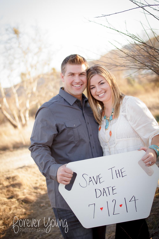 Engagement Portraits | Mission Trails | Santee, CA-17