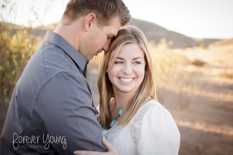 Engagement Portraits | Mission Trails | Santee, CA-18