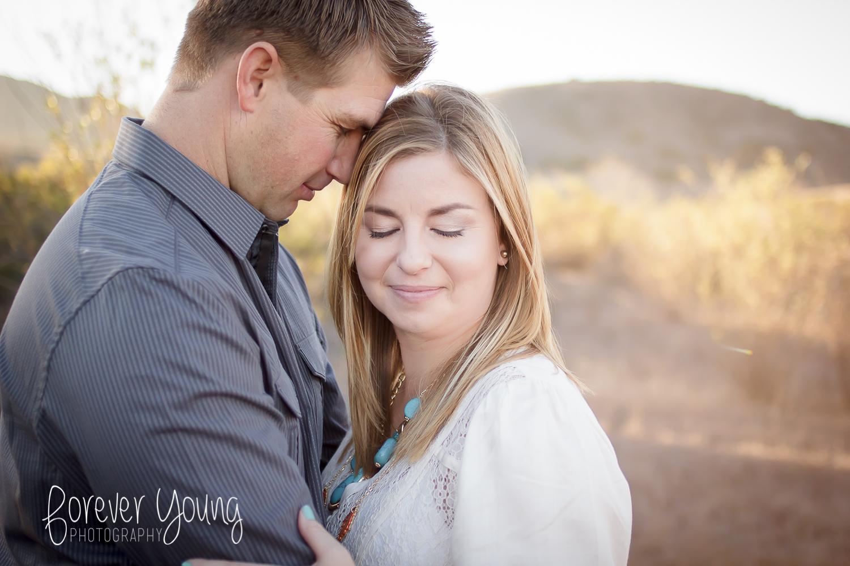 Engagement Portraits | Mission Trails | Santee, CA-19