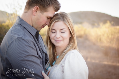 Engagement Portraits | Mission Trails | Santee, CA-19