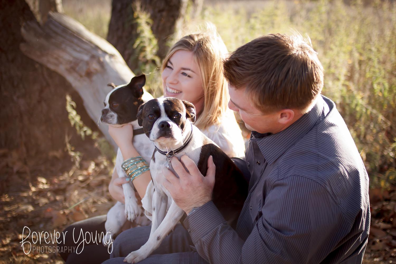 Engagement Portraits | Mission Trails | Santee, CA-2