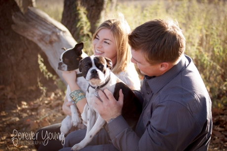 Engagement Portraits | Mission Trails | Santee, CA-2