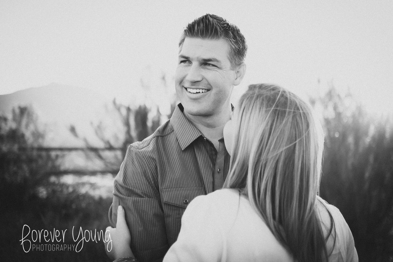 Engagement Portraits | Mission Trails | Santee, CA-20