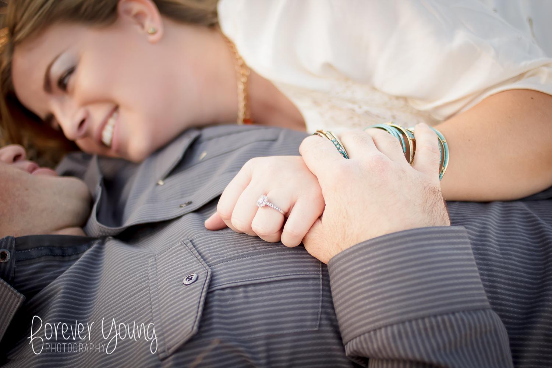 Engagement Portraits | Mission Trails | Santee, CA-22