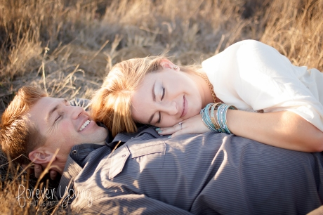 Engagement Portraits | Mission Trails | Santee, CA-23