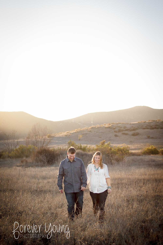 Engagement Portraits | Mission Trails | Santee, CA-26