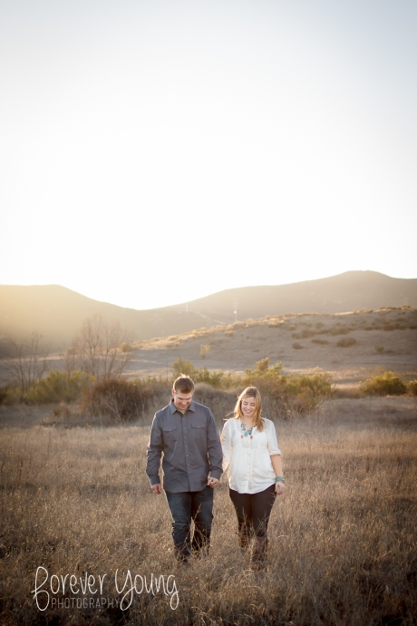 Engagement Portraits | Mission Trails | Santee, CA-26