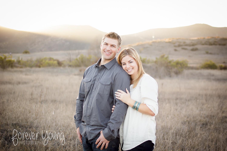 Engagement Portraits | Mission Trails | Santee, CA-29