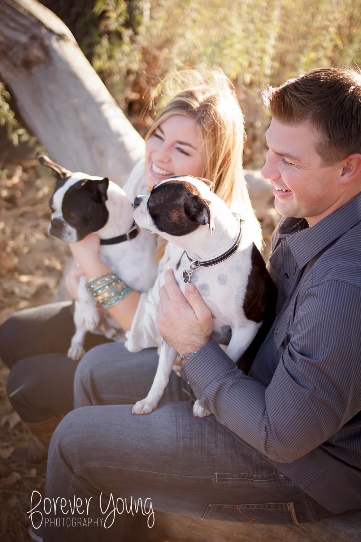 Engagement Portraits | Mission Trails | Santee, CA-3