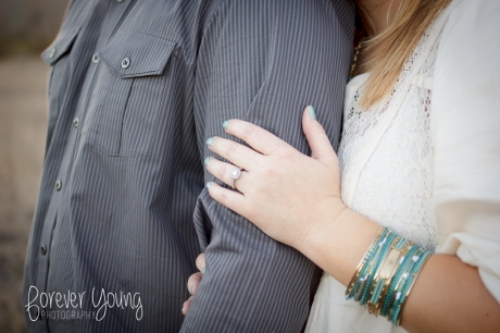 Engagement Portraits | Mission Trails | Santee, CA-30