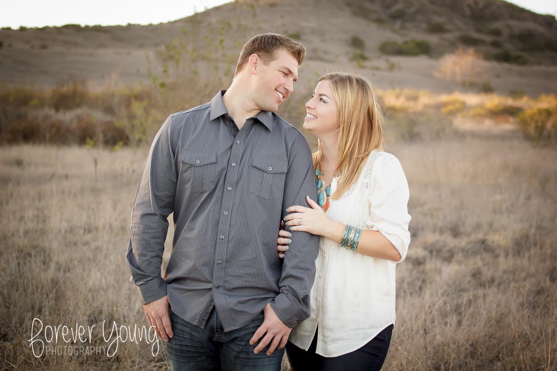 Engagement Portraits | Mission Trails | Santee, CA-31