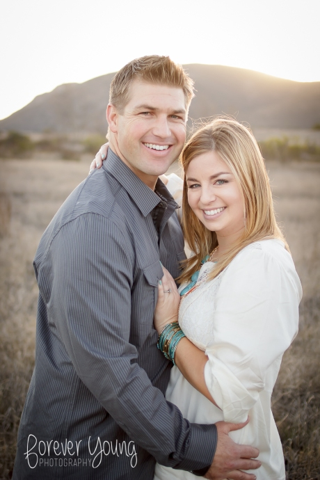 Engagement Portraits | Mission Trails | Santee, CA-35