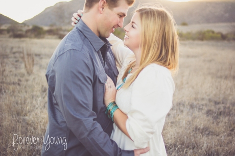 Engagement Portraits | Mission Trails | Santee, CA-36
