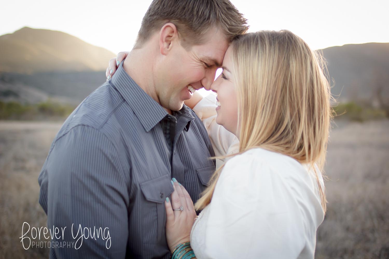 Engagement Portraits | Mission Trails | Santee, CA-37