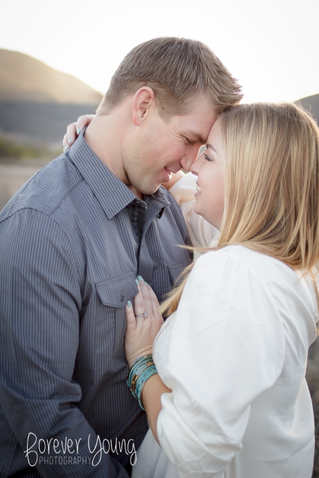 Engagement Portraits | Mission Trails | Santee, CA-38
