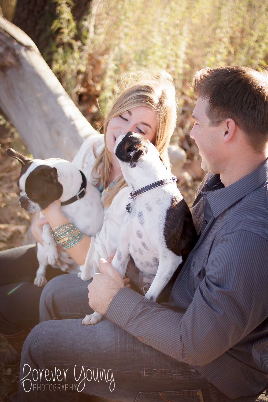 Engagement Portraits | Mission Trails | Santee, CA-4