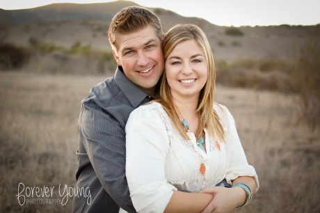 Engagement Portraits | Mission Trails | Santee, CA-43