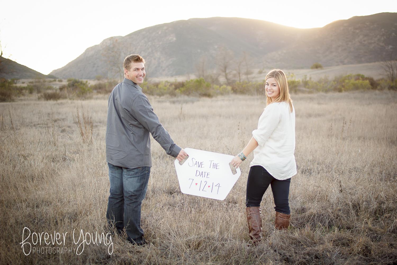 Engagement Portraits | Mission Trails | Santee, CA-45