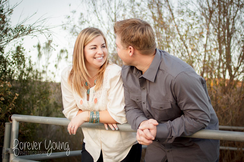 Engagement Portraits | Mission Trails | Santee, CA-46