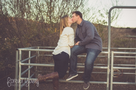 Engagement Portraits | Mission Trails | Santee, CA-48