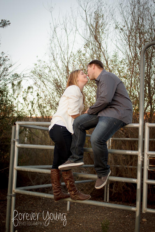 Engagement Portraits | Mission Trails | Santee, CA-49