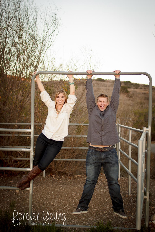 Engagement Portraits | Mission Trails | Santee, CA-50