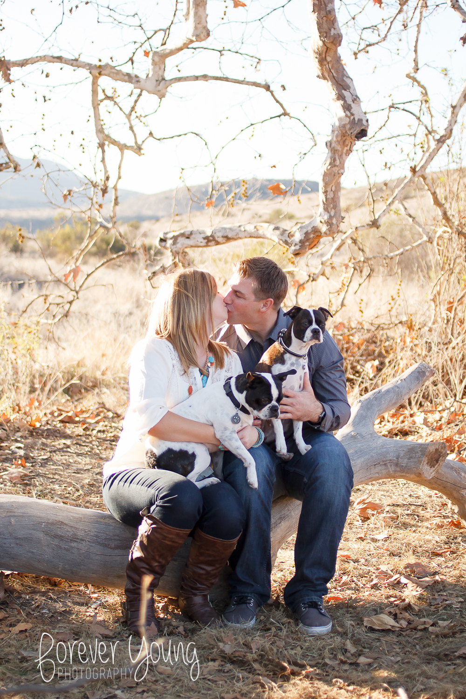 Engagement Portraits | Mission Trails | Santee, CA-6