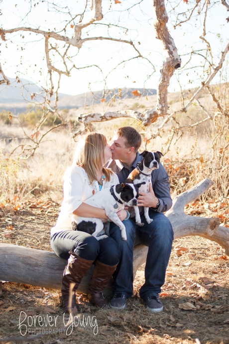 Engagement Portraits | Mission Trails | Santee, CA-6
