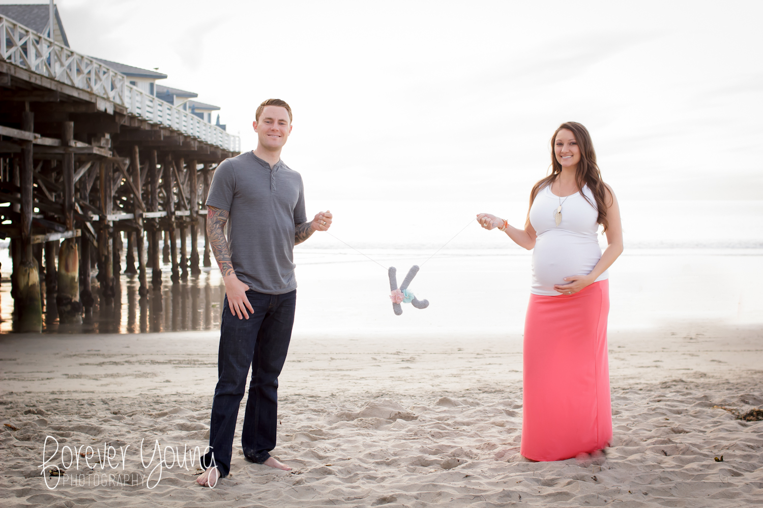 Maternity Portraits | Pacific Beach | San Diego, CA-10