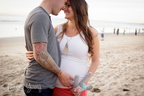 Maternity Portraits | Pacific Beach | San Diego, CA-14