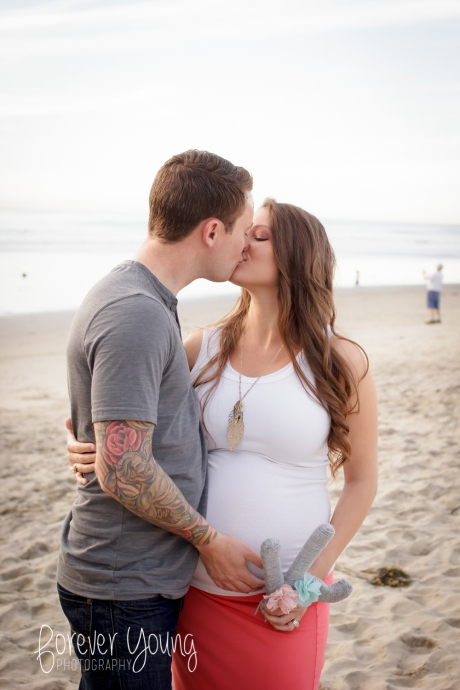 Maternity Portraits | Pacific Beach | San Diego, CA-15