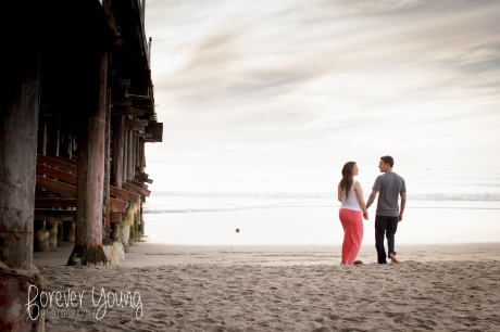 Maternity Portraits | Pacific Beach | San Diego, CA-5