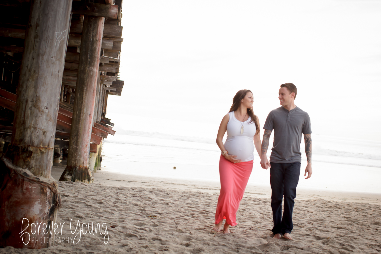 Maternity Portraits | Pacific Beach | San Diego, CA-6