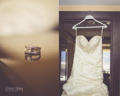 Taylor & Travis York | Red Barn Ranch Wedding | San Diego, CA 1