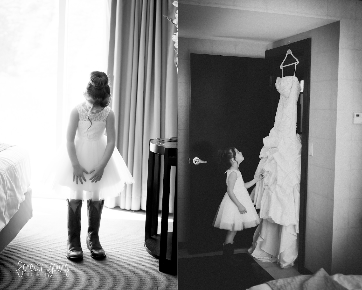 Taylor & Travis York | Red Barn Ranch Wedding | San Diego, CA 2
