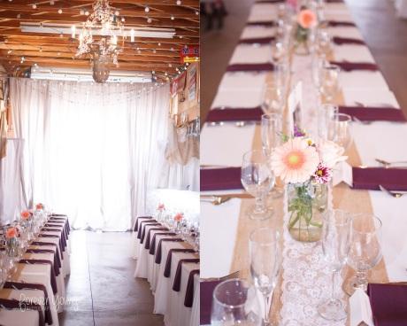 Taylor & Travis York | Red Barn Ranch Wedding | San Diego, CA 5